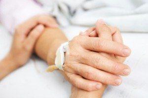 PACU nursing