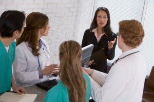 Case Management Travel Nursing