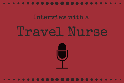 travel nurse questions