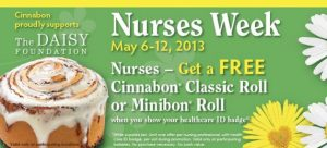 cinnabon-nurses-week